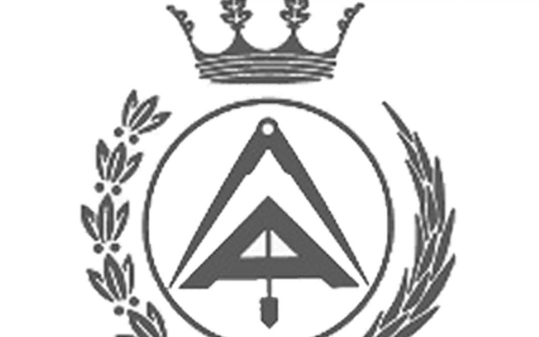 Colegio Oficial de Aparejadores y Arquitectos Técnicos